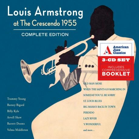 At the Crescendo 1955 - Complete Edition