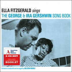 Sings the George & Ira Gershwin Song Book