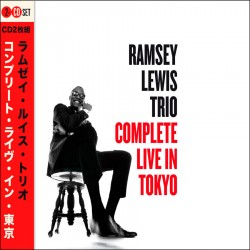 Complete Live in Tokyo