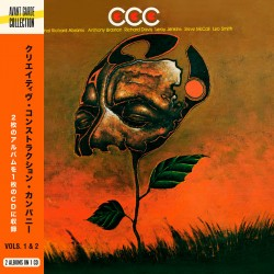 CCC Vols. 1 & 2