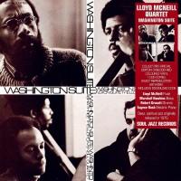 Washington Suite (Limited Red Vinyl)