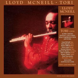Tori (Limited Edition)