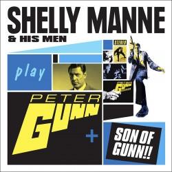 And His Men: Play Peter Gunn + Son of Gunn