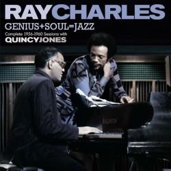 Genius + Soul : Jazz