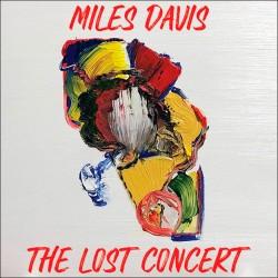 The Lost Concert (La Villette, Paris, 10 July 1991