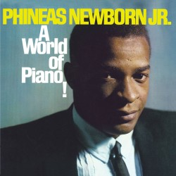 A World of Piano