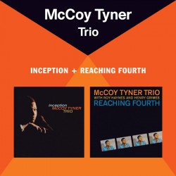 Inception + Reaching Fourth