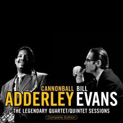 The Legendary Quartet - Quintet Sessions