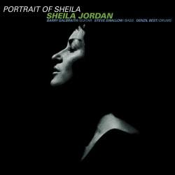 Portrait of Sheila + 2 Bonus Tracks