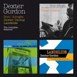 Doin' Allright + Dexter Calling + Landslide