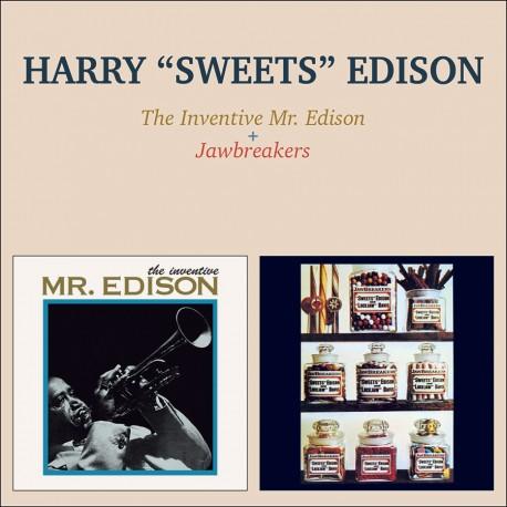 The Inventive Mr. Edison + Jawbreakers