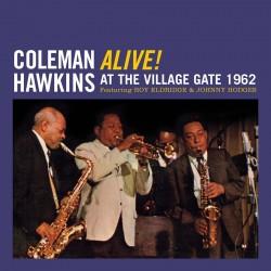 Alive! at the Village Gate 1962