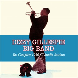 The Complete 1956-57 Big Band Studio Sessions