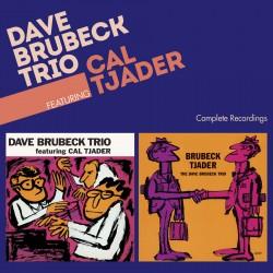 Dave Brubeck Trio feat. Cal Tjader