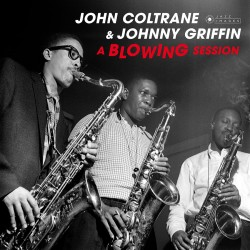 A Blowing Session W/ Johnny Griffin