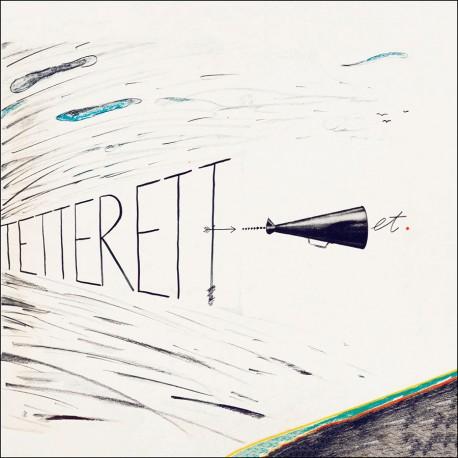 Tetterett w/ John Tchicai & Peter Brötzmann