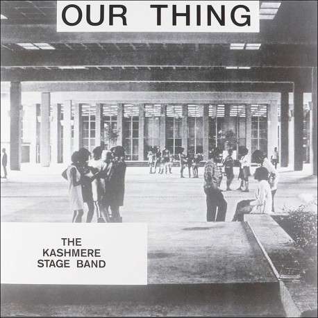 Our Thing (Limited Edition)