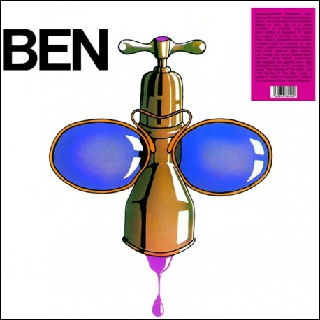 Ben (Limited Gatefold Edition)