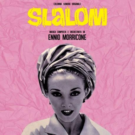 Slalom (Original Soundtrack - Colored Vinyl)