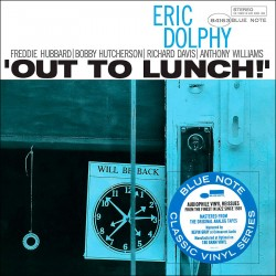 Out to Lunch (Blue Note Classic Vinyl Series)