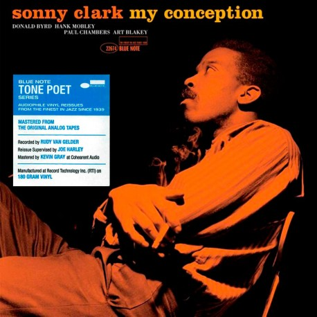My Conception (Blue Note Tone Poet Series)