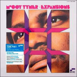 Expansions (Blue Note Tone Poet Series)