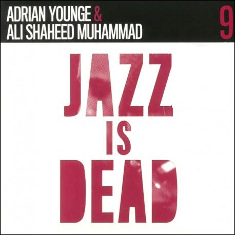 Jazz Is Dead 9: Instrumentals (Limited Edition)