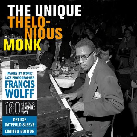 The Unique Thelonious Monk (Gatefold)