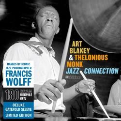 Jazz Connection W/ Thelonious Monk (Gatefold)