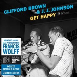 Get Happy W/ J.J. Johnson