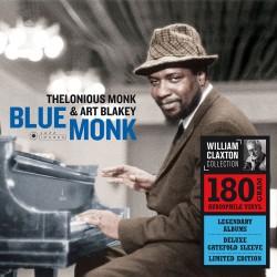 Blue Monk W/ Art Blakey (Gatefold)