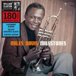 Milestones (Gatefold Cover)