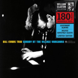 Sunday at the Village Vanguard (Gatefold Cover)