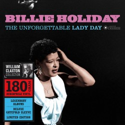 The Unforgettable Lady Day