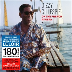 Dizzy on the French Rivera