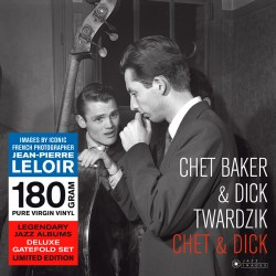 Chet and Dick