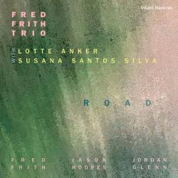 Road W/ Lotte Anker and Susana Santos Silva