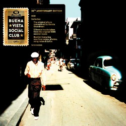 Buenavista Social Club (25th Anniversary Ed)