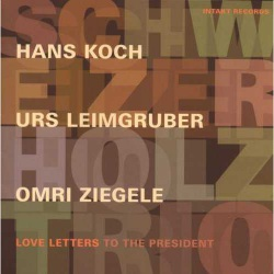 Love Letter to the President