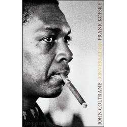 John Coltrane: Conversation (French Book)