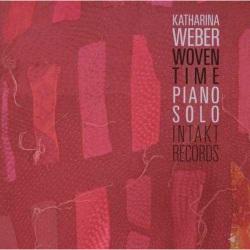 Woven Time. Piano Solo