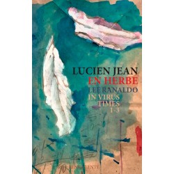 En herbe / In Virus Times (French Book + CD)