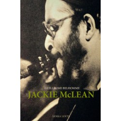 Jackie McLean (French Book)