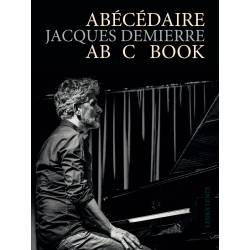 Abecedaire (English / French Book)