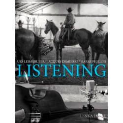 Demierre-Leimgruber-Phillips: Listening (Eng/Fr Bo