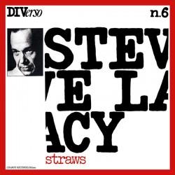 Straws (Limited Gatefold Sleeve)