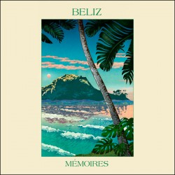 Memoires w/ Edmony Krater (Limited Edition)