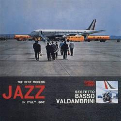 The Best Modern Jazz in italy 1962
