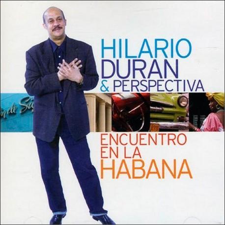 Encuentro En La Habana