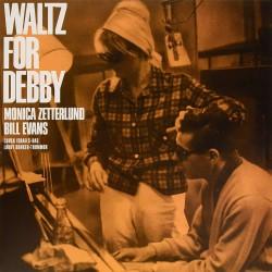 Waltz for Debby with Monica Zetterlund